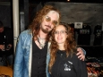 John Corabi &amp; Jolanda