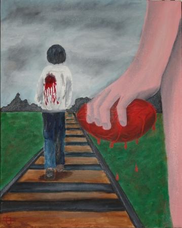 Bloedend Hart