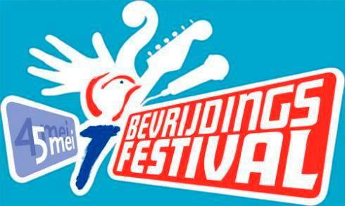 Bevrijdingsfestival 2015