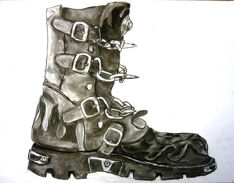 Schoen schetsen