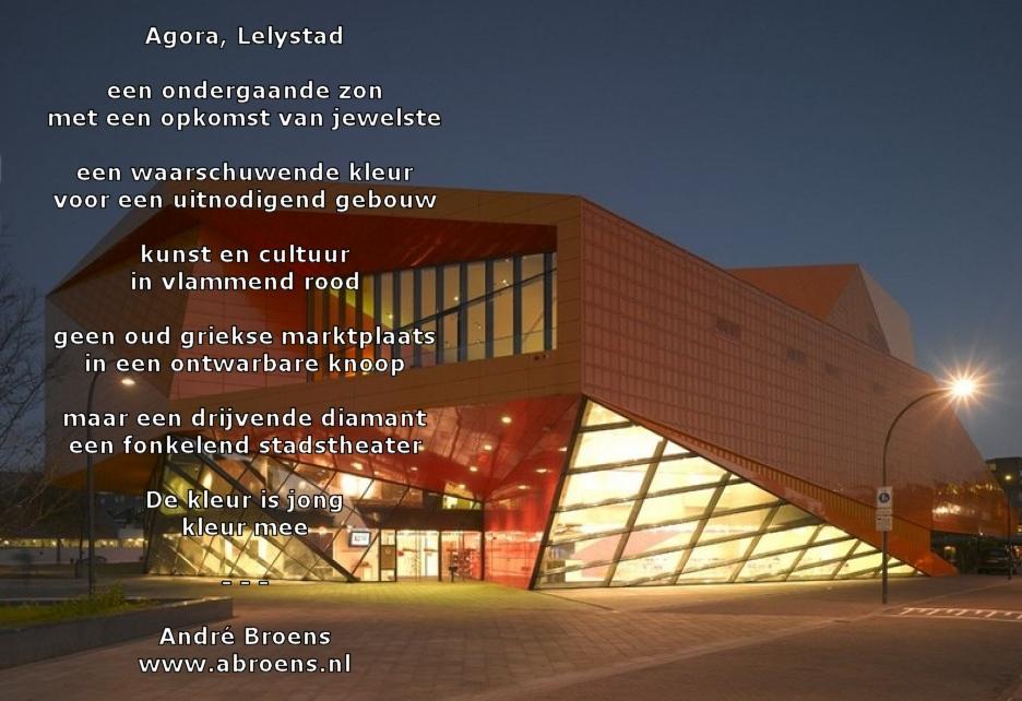 Agora, Lelystad