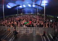 Baroeg Open Air 2016