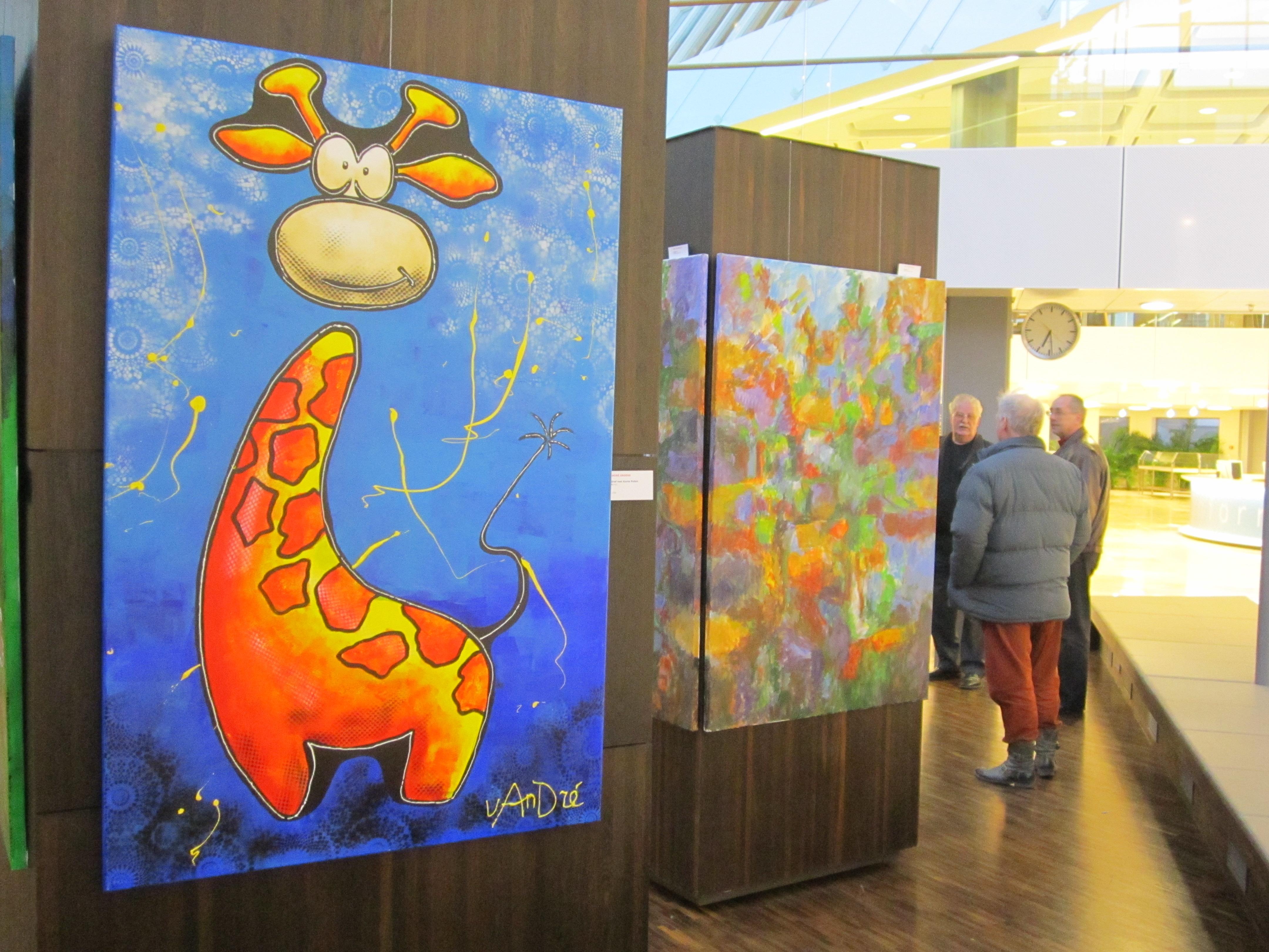 Expo Stadhuis Lelystad