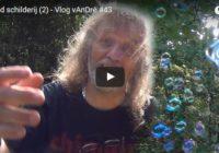 Levend schilderij (2) – Vlog vAnDré #43