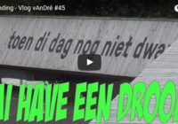 Verbinding – Vlog vAnDré #45