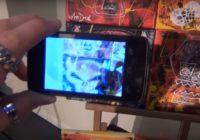 Aurasma (op schilderijen) – Een selectie – Vlog vAnDré #4