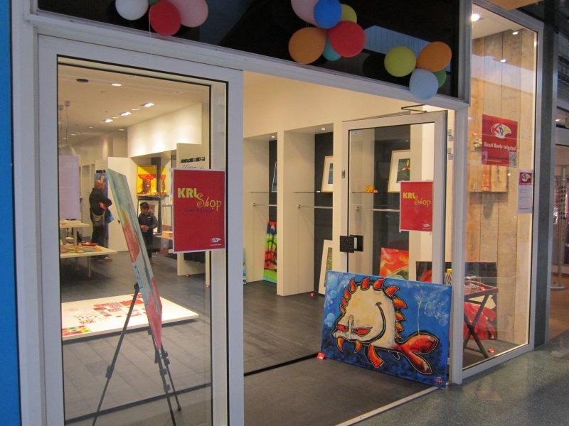 Opening1e KRL-Shop