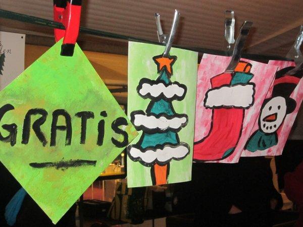 """""""Op Het Hoekje"""" op de Kerstmarkt"""