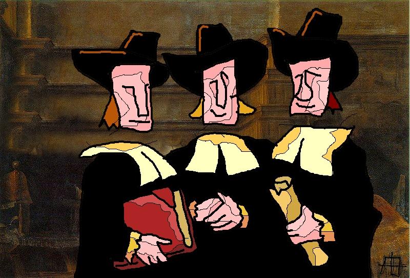 Rentmeesters