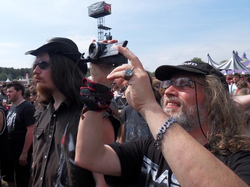 Graspop Metal Meeting 2014