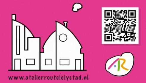 Atelierroute Lelystad 2012