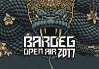 Baroeg Open Air 2017