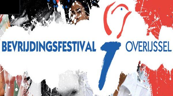 Bevrijdingsfestival Overijssel 2012