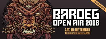 Baroeg Open Air 2018