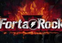 FortaRock 2016