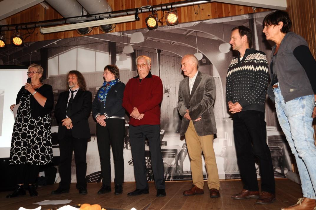 Genomineerd – Atelierroute Lelystad