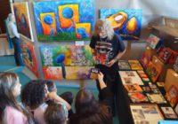 Atelierroute Lelystad 2015