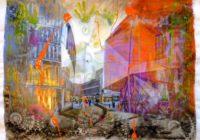 De Stad (3D)