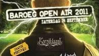Baroeg Open Air 2011