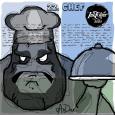 22-Chef