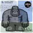 3-Bulky