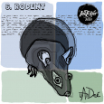 6-Rodent