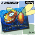 7-Dragonfly