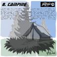 8-Camping
