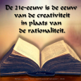 Creativiteit-ipv-rationaliteit